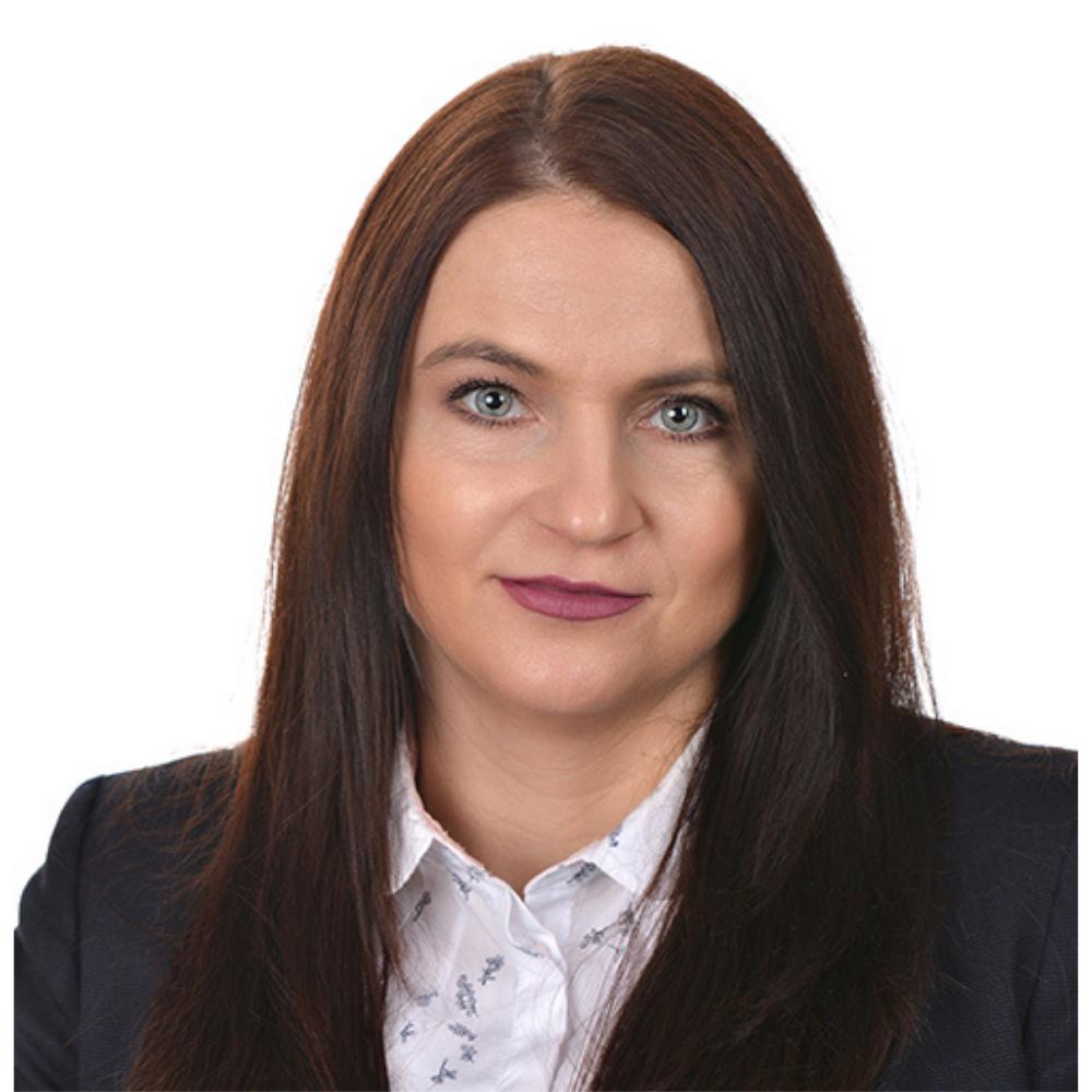 Małgorzata Tybor